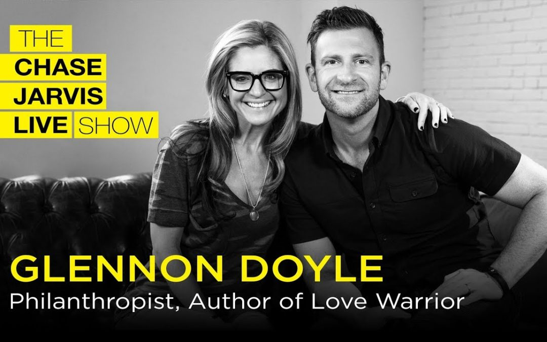 Embracing Your Messy, Beautiful Life /w Glennon Doyle | Chase Jarvis